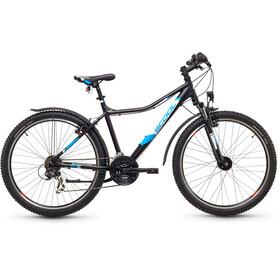 s'cool troX urban 26 21-S - Bicicletas junior Niños - negro